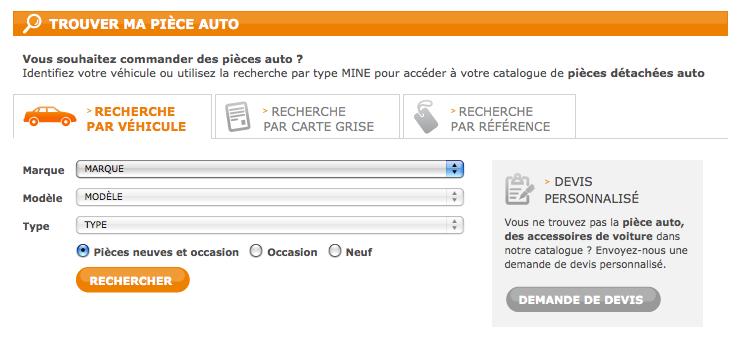 Autochoc.fr