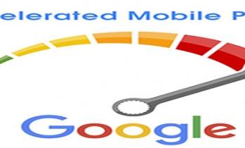 Google Accelerate Mobile Pages, se positionne comme un nouveau standard open-source centré essentiellement utilisateurs mobiles. Son objectif est clair et simple:   amener les éditeurs web à opter pour une technologie qui leur permettra d'alléger techniquement leur pages via l'utilisation de caches google. Ce qui leur permettra par conséquent, d'avoir un affichage quatre fois plus rapide sur mobile et smartphone. Mais aussi et surtout de générer un taux d'engagement plus considérable de leurs  mobinautes.