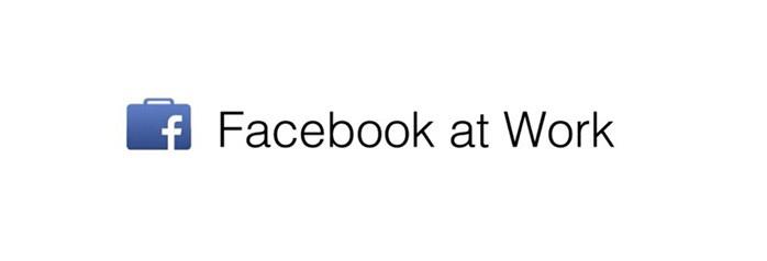 Facebook lance une nouvelle formule de son réseau social dédié uniquement aux entreprises