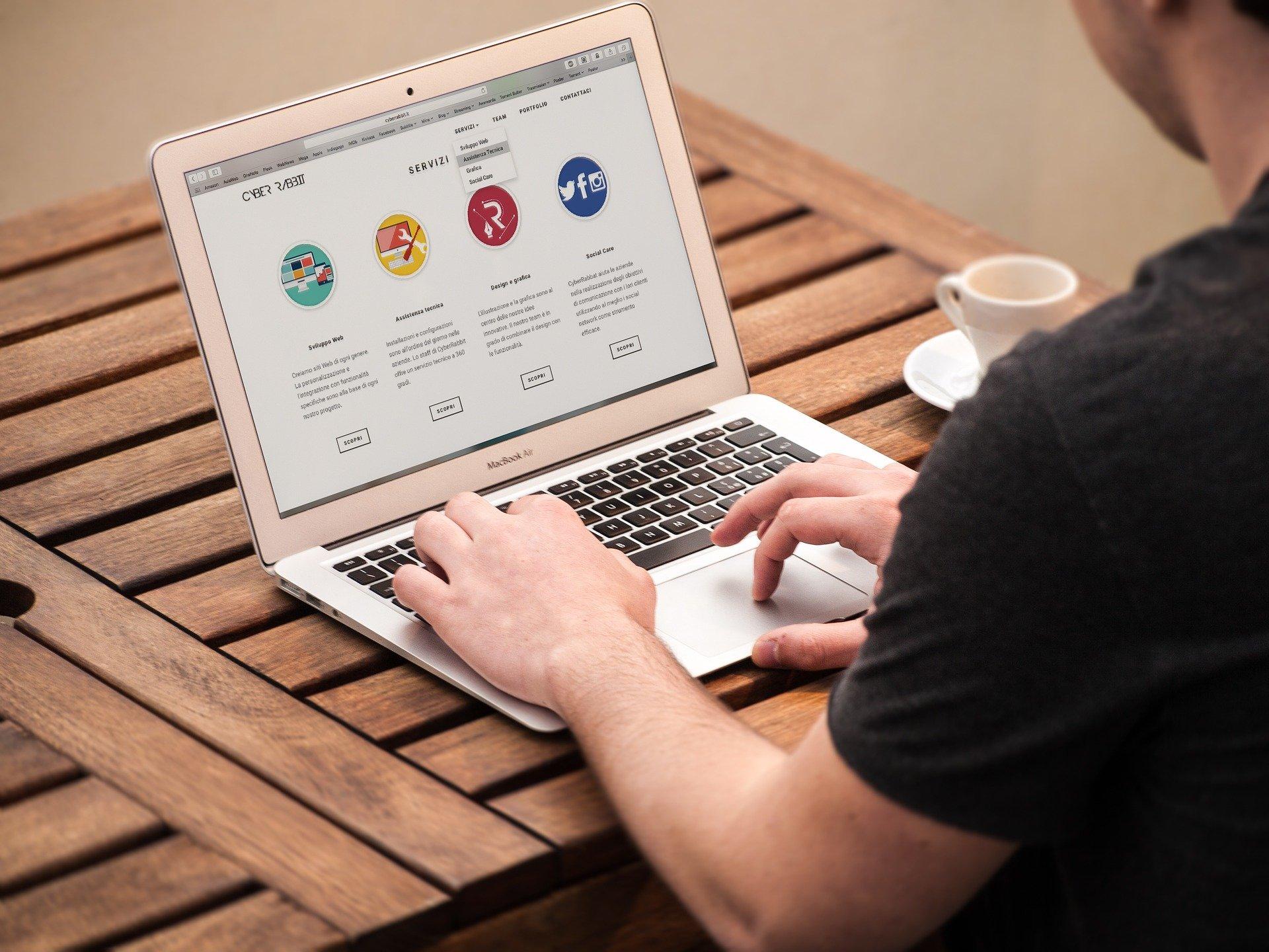 Concevoir l'architecture d'un site web pour le SEO